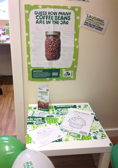 lime-tree-day-nursery-macmillan-fundraising-2